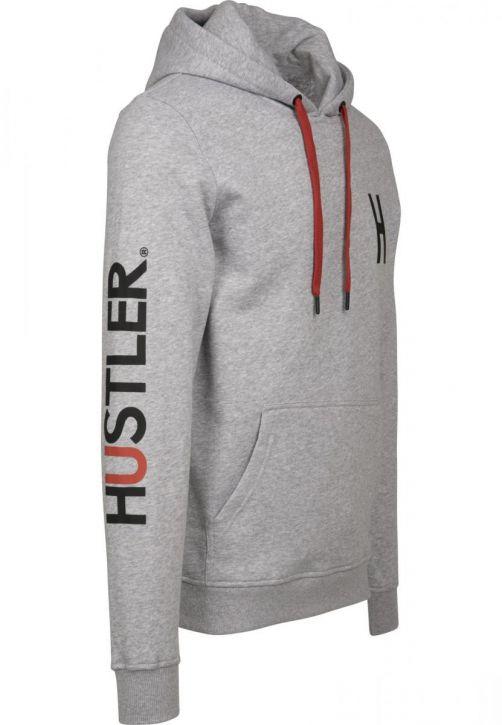 Hustler Logo Hoody
