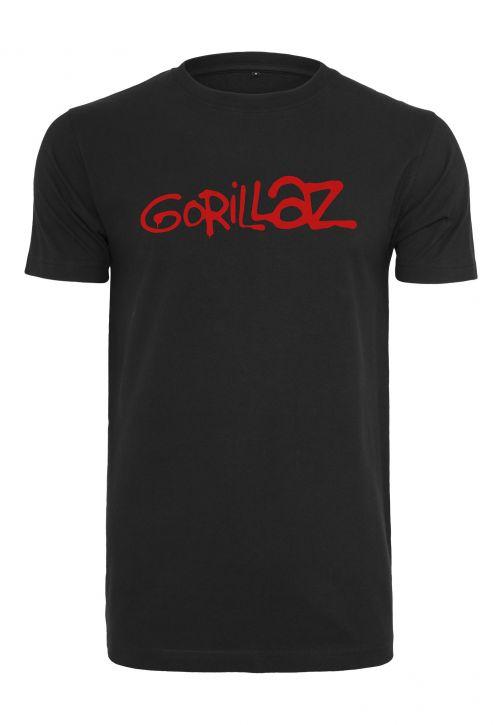 Gorillaz Logo Tee