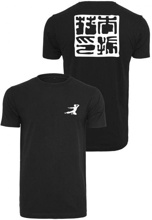 Bruce Lee Logo Tee
