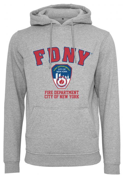 FDNY Logo Hoody