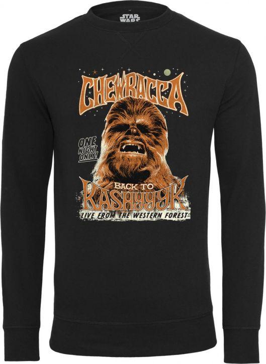 Chewbacca Crewneck