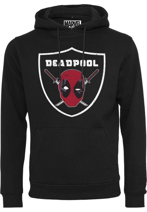 Deadpool Raider Hoody