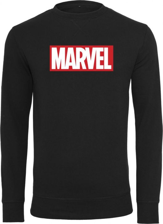 Marvel Logo Crewneck