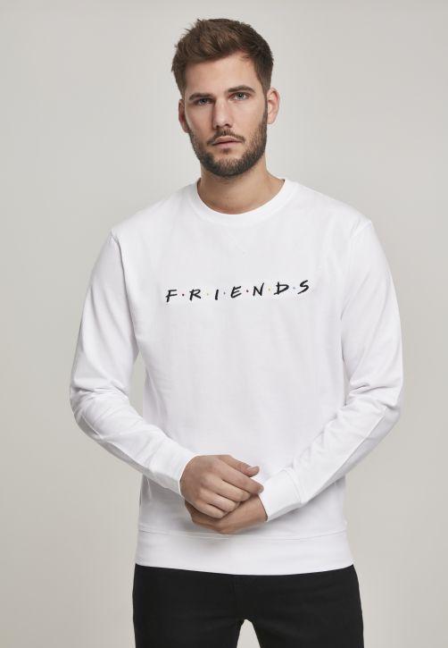 Friends Logo EMB Crewneck