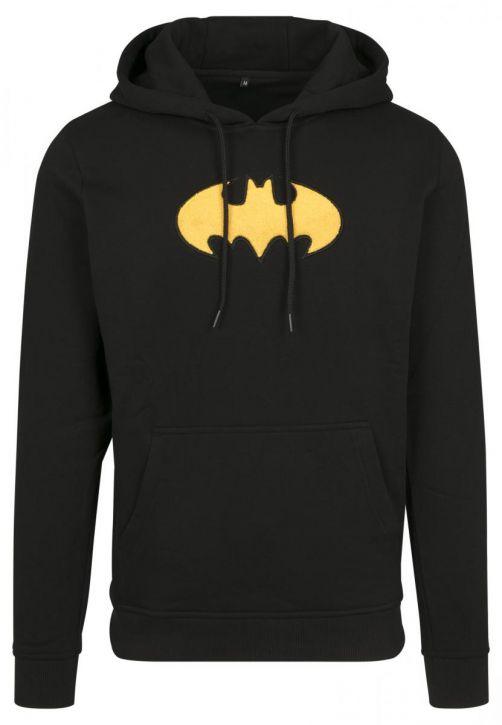 Batman Patch Hoody