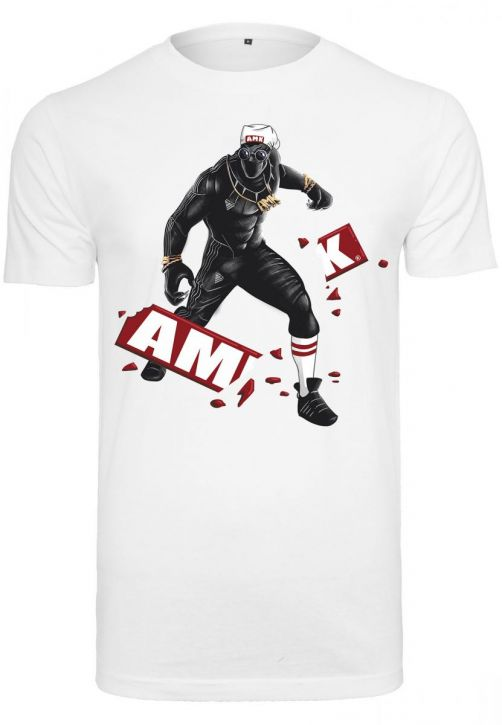 AMK Panther Tee
