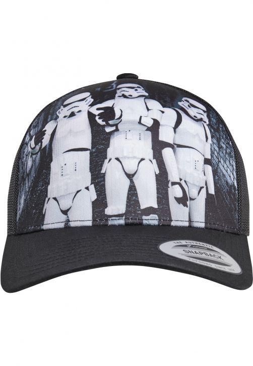 Stormtrooper Retro Trucker