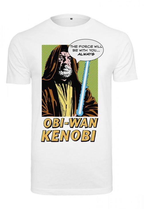 Obi Wan Kanobi Tee
