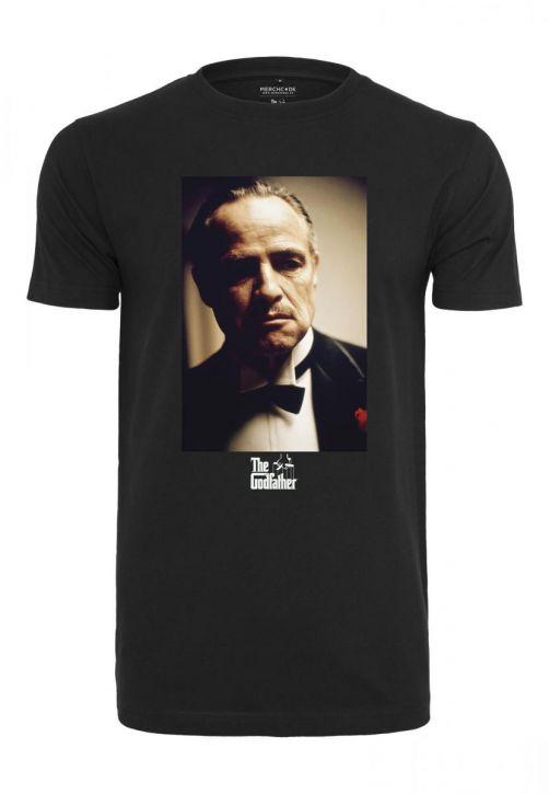 Godfather Portrait Tee