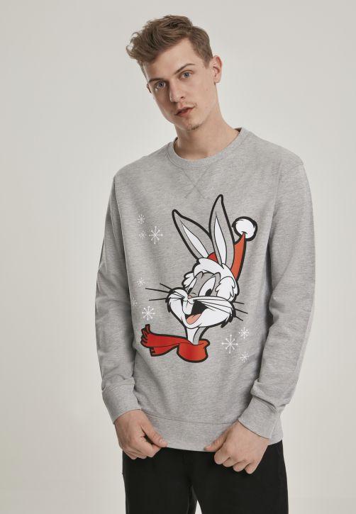 Bugs Bunny Christmas Crewneck