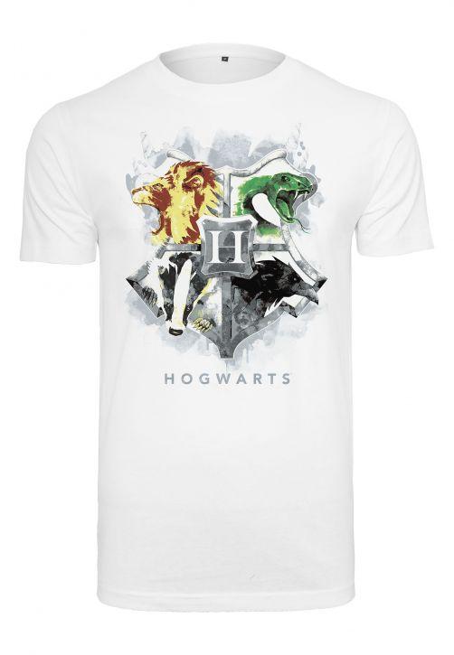 Hogwarts Emblem Tee