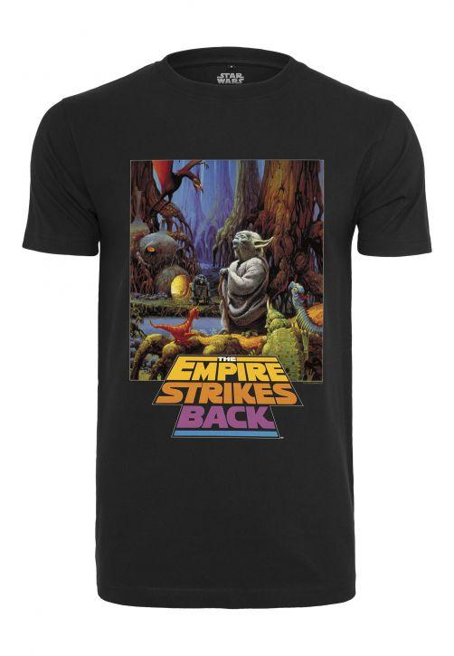 Star Wars Yoda Poster Tee