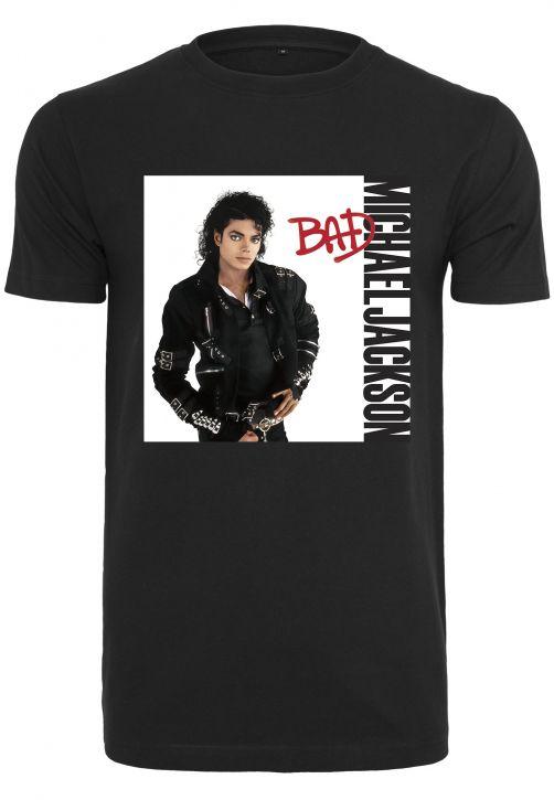 Michael Jackson Bad Tee