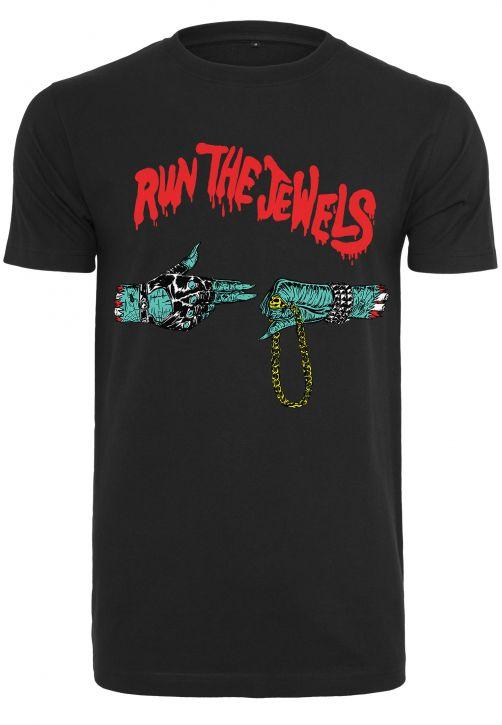 Run The Jewels Logo Tee