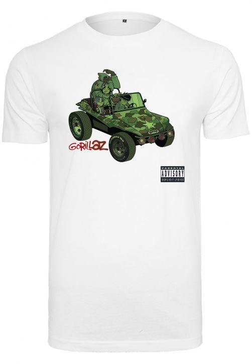 Gorillaz Tank Tee