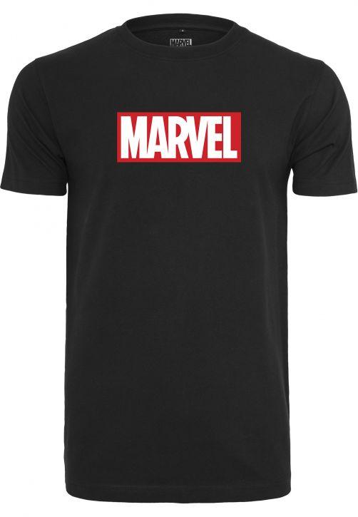 Marvel Logo Tee