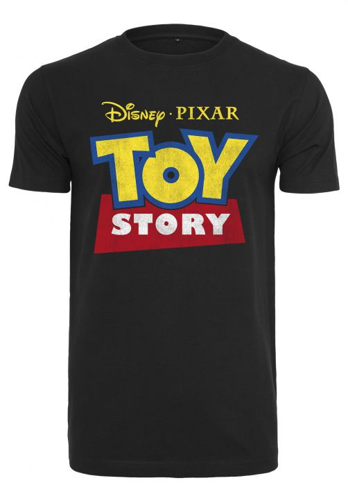 Toy Story Logo Tee