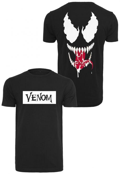 Venom Face Tee