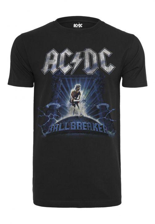 ACDC Ballbreaker Tee