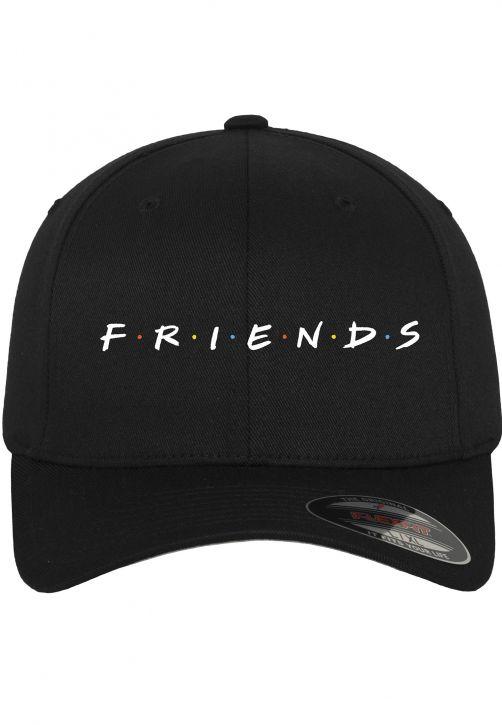 Friends Logo Flexfit Cap