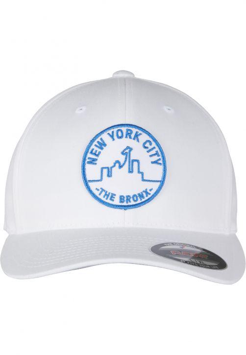 NYC Bronx Emblem Flexfit