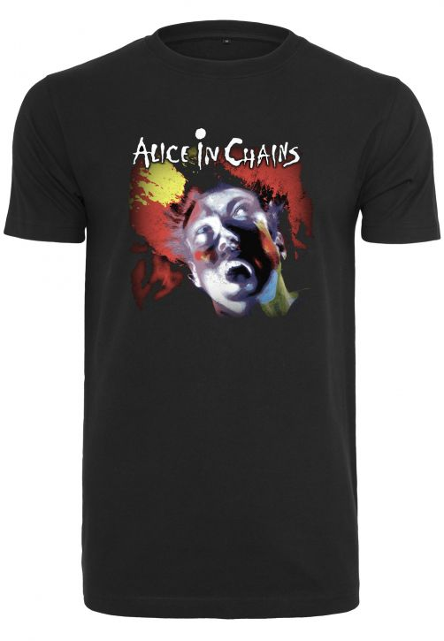 Alice In Chains Facelift Tee