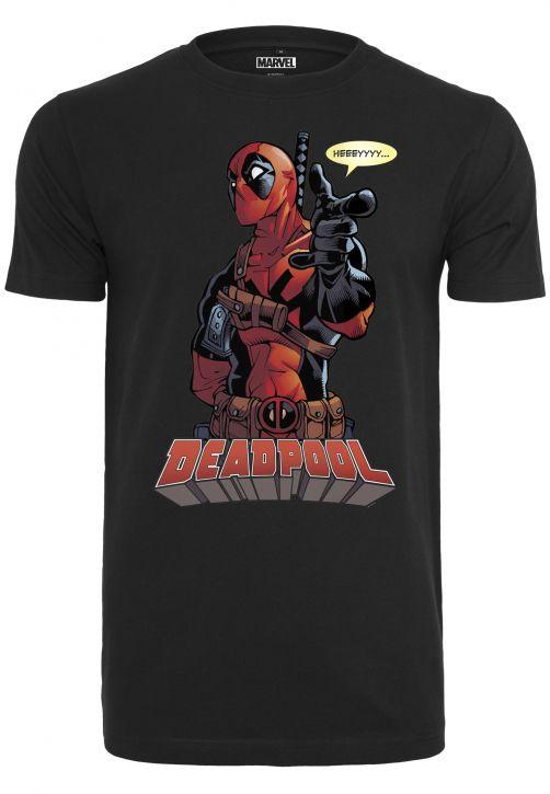 Deadpool Hey You Tee