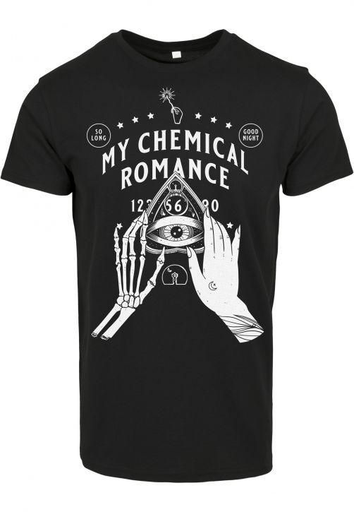 My Chemical Romance Pyramid Tee