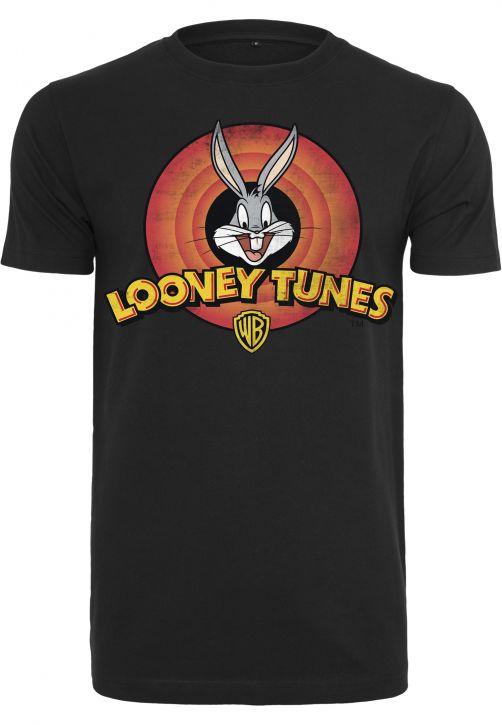 Looney Tunes Bugs Bunny Logo Tee