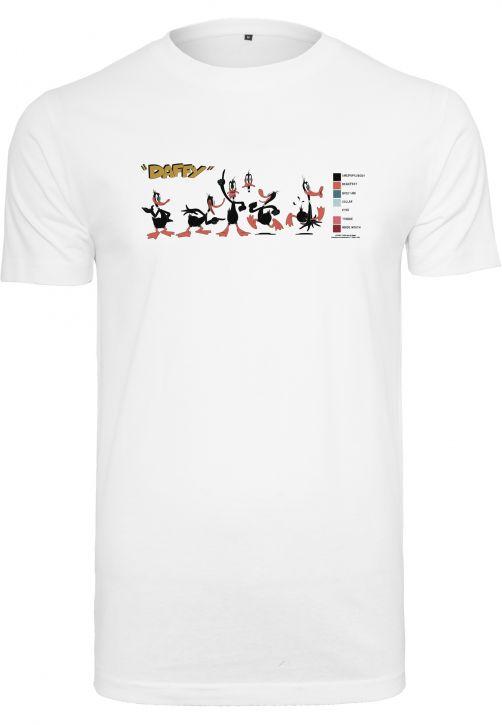Looney Tunes Daffy Colour Code Tee