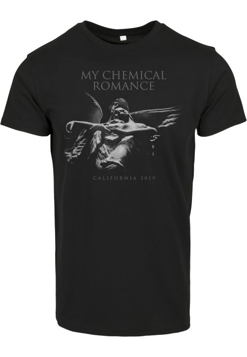 My Chemical Romance Shrine Angel Tee