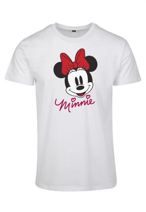 Ladies Minnie Mouse Tee