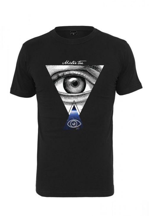 Mister Tee Eyes Tee