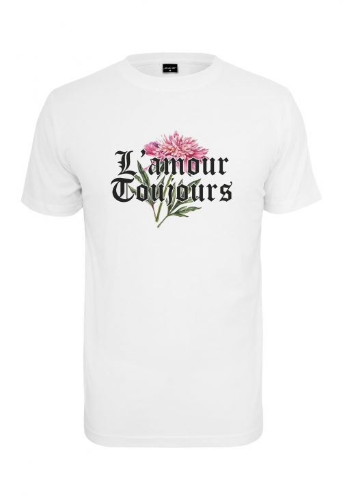 Mister Tee L´Amour Toujous Tee