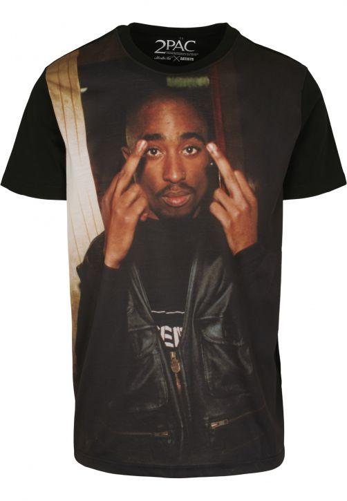 Tupac Trust Nobody Tee