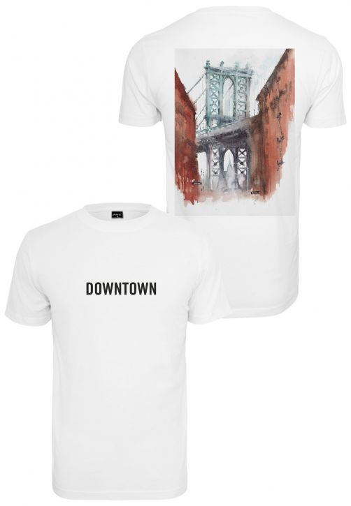 Downtown Tee