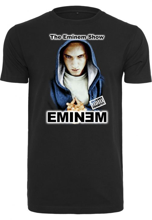 Eminem Hooded Show Tee
