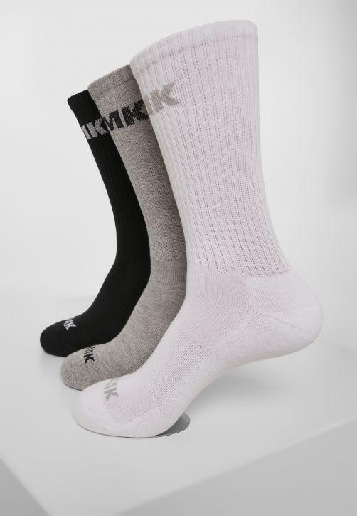 AMK Socks 3-Pack