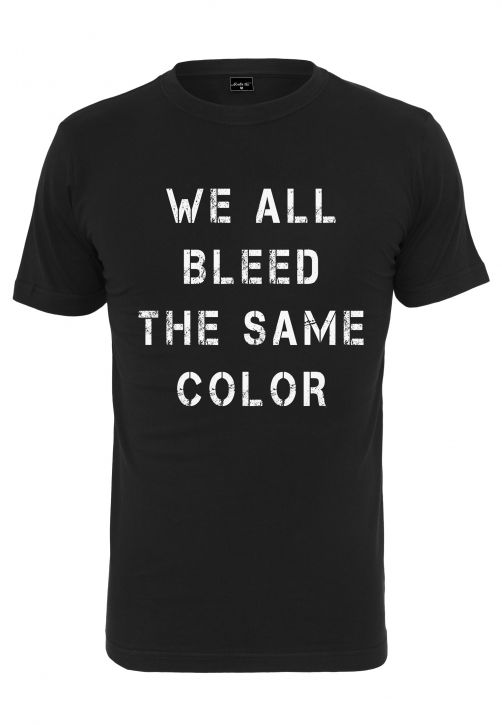 Blood Color Tee