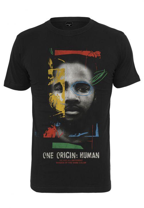 One Origin Human Tee
