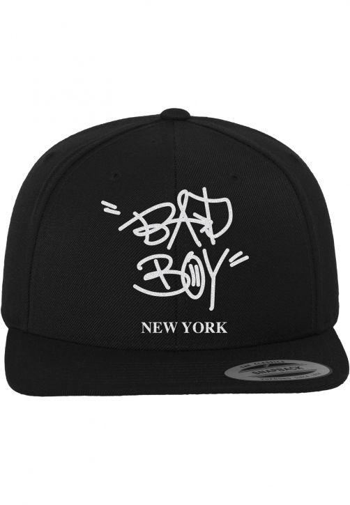 Bad Boy New York Snapback