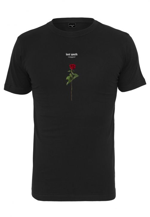 Lost Youth Rose Tee