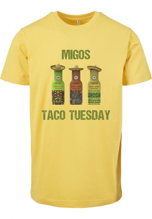 Migos Tuesday Taco Tee