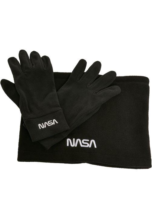 NASA Fleece Set