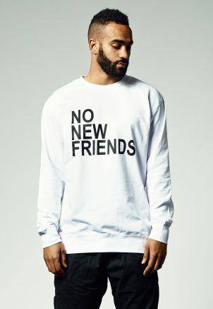 No New Friends Crew