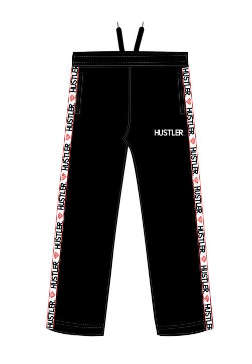 Hustler Tape Track Pants