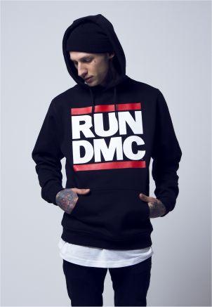 Run DMC Logo Hoody
