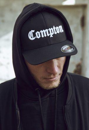 Compton Flexfit Cap