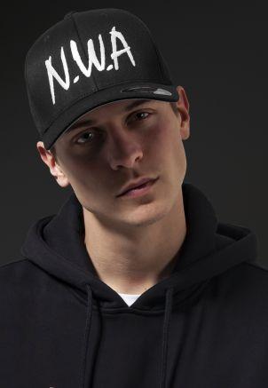 N.W.A Flexfit Cap