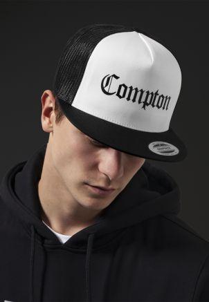 Compton Trucker Cap